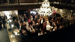 Buena Vista's tasting room