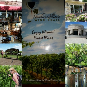 Illinois Wine Trail