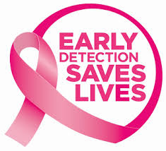 detection saves lives
