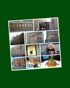 Dublin Highlights