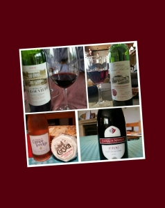 Wonderful Wines of France