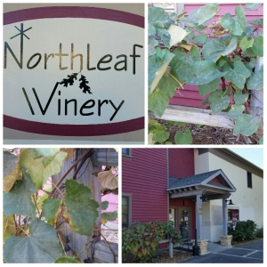North Leaf Winery